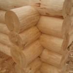 Особенности срубов домов и бань