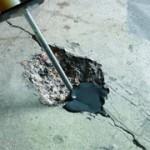 Когда бетонный пол нуждается в ремонте?