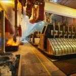 Обзор компании Alumil: производство алюминия