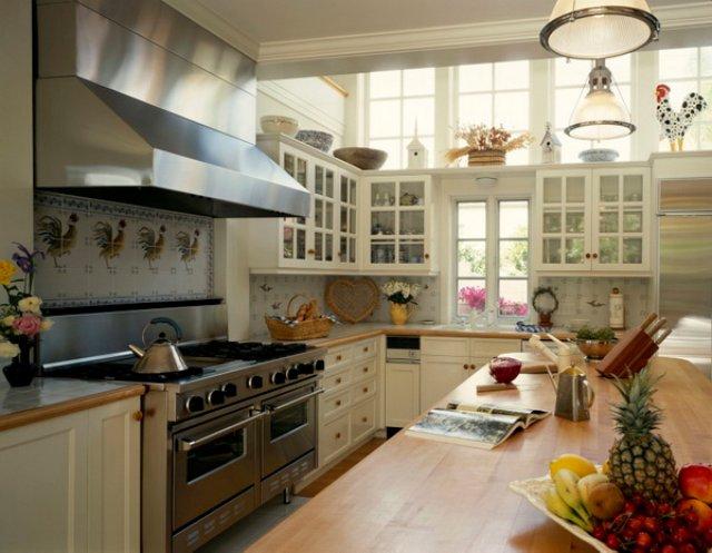 Вот что можно сделать из кухни за несколько дней
