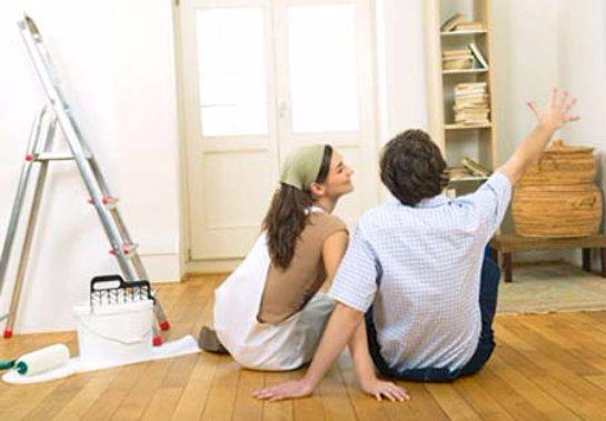 Рекомендации по ремонту в квартире