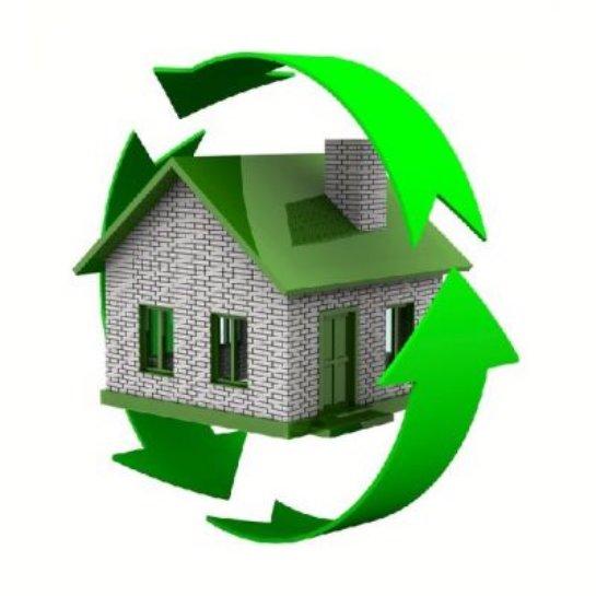 Экологически безопасное строительство дома