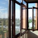 Окна как источник выгоды или затрат