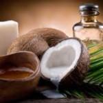 Кокосовое масло — полезные свойства