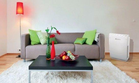 Как выбрать надежный воздухоочиститель для квартиры