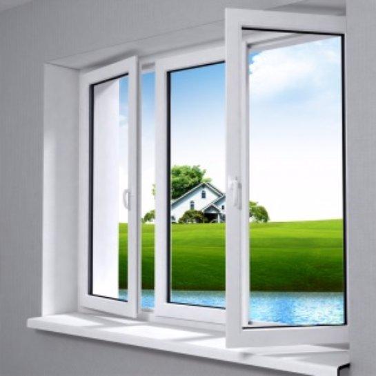 Выбираем пластиковые окна для дома