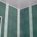 Пластиковые стеновые панели: выбор и правильная установка