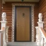 Как правильно купить входную дверь