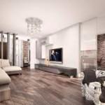 Стиль лофт в интерьере современной квартиры