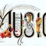 Влияние музыки на историю