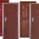 Лучшие стальные двери от производителей