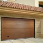 Какими бывают гаражные ворота
