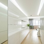 Роль стекла в интерьере квартиры