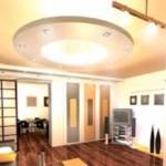 Осветительные приборы в наших квартирах