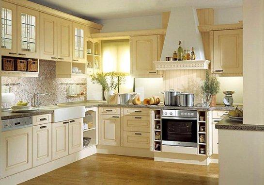 Как преобразовать кухню