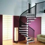 Лестницы для загородных домов