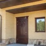 Как заменить входную стальную дверь