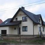Каркасные дома в Уфе