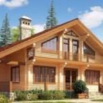 Реально ли построить дом из клееного бруса своими руками?