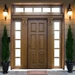 Входная дверь — правила удачного выбора