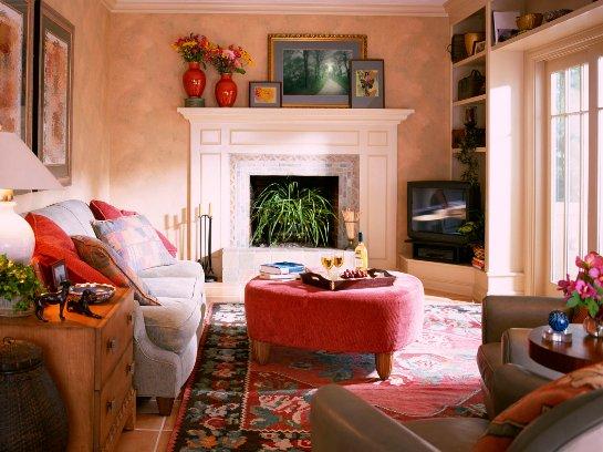 Как сделать комнату уютной и комфортной