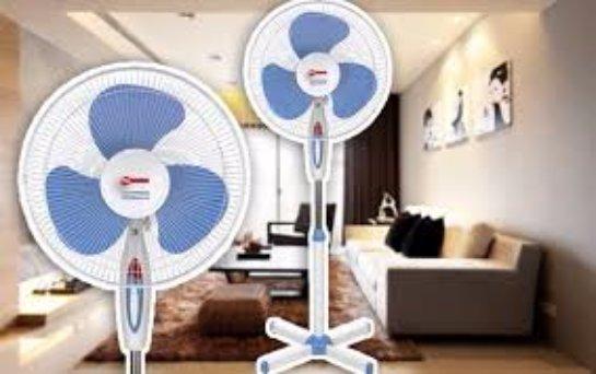На что обратить внимание при покупке вентилятора