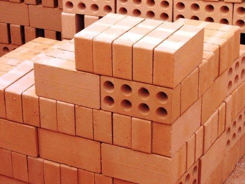 Кирпич как основной составляющий строительства