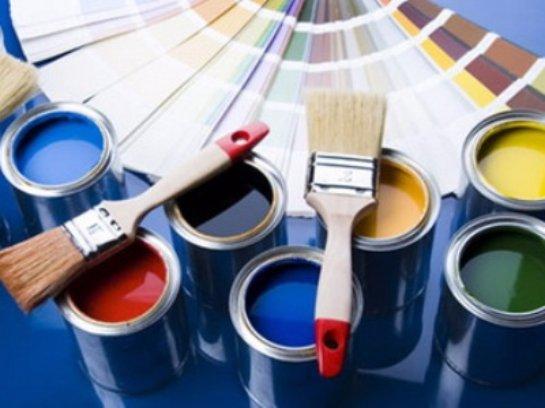Выбираем краску для окрашивания стен