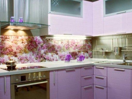 Как лучше обустроить кухню