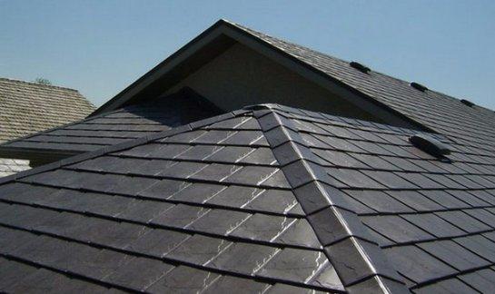 Преимущества металлической крыши