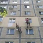 Виды и методы утепления фасадов