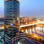 Аренда офисов в центре на набережной Екатеринбурга – идеальное решения для бизнеса