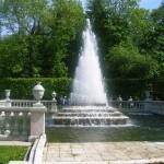 Покупка фонтана