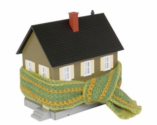 Чем лучше утеплить дом