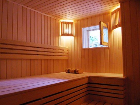 Правильная вентиляция бани