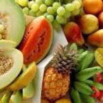 Диета на цветных продуктах – эффективное и полезное похудение