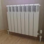 Выбираем радиатор отопления: преимущества биметаллических теплообменников