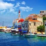 Страна четырех морей – удивительно прекрасная Турция
