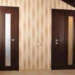 Межкомнатные двери. Красота, практичность, долговечность – три в одном с установкой по доступной стоимости.