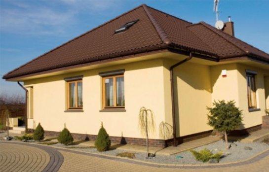 Самые популярные материалы для отделки фасадов домов