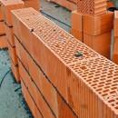 Керамические пустотные блоки