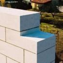 Газосиликатные блоки в строительстве