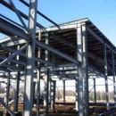 Преимущества использования лёгких металлоконструкций
