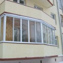 Советы по остеклению балкона
