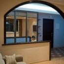 Как собственноручно сменить арку в квартире