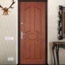 Выбираем материал для входной двери