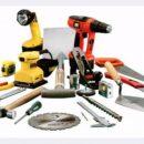 Выбор инструмента для дома и ремонта