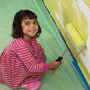 Как исправить неудачную покраску