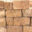 Камень для строительства: Колпак или ракушечник