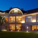 Огромный выбор вариантов оформления фасадов